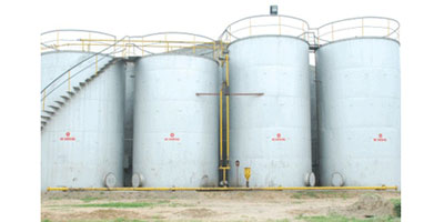 Tank Fabrication in Ahmedabad