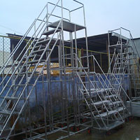 All Types Of Fabrication Work in Ahmedabad