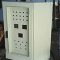 Panel Fabrication in Ahmedabad